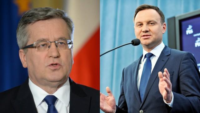 Debata prezydencka: Kandydaci o bezpieczeństwie i polityce zagranicznej