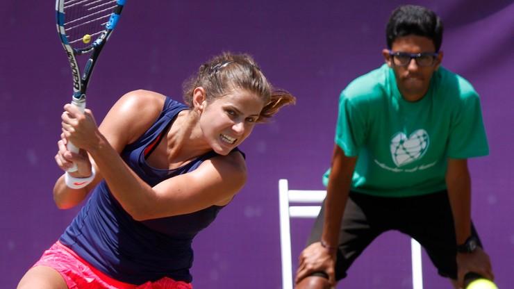 WTA w Waszyngtonie: Makarowa i Georges zagrają w finale