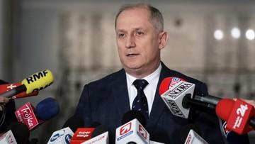 Neumann: Gawłowski pozostaje sekretarzem generalnym PO