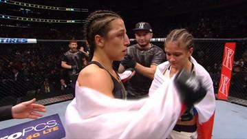 2016-11-13 UFC 205: Jędrzejczyk zachowała pas, McGregor z drugim tytułem!