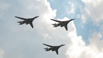 """27-09-2016 16:13 """"Wytwór fantazji"""". Rosja zaprzecza by jej bombowce zbliżyły się do samolotu pasażerskiego"""