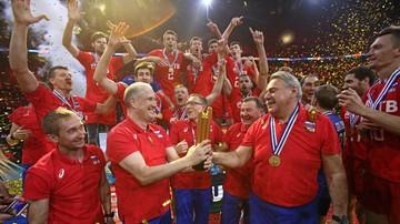 2017-09-04 Prezydent CEV: Gratuluję Polsce! Tylko wy możecie zorganizować tak fantastyczny turniej