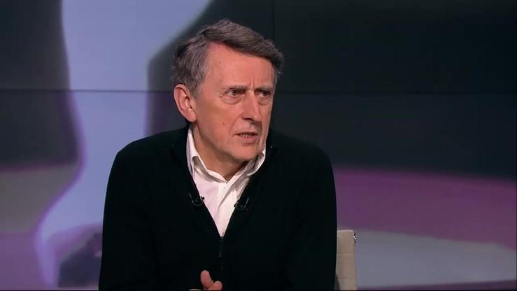 Andrzej Kostyra wspomina Bohdana Tomaszewskiego