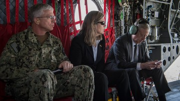 USA przygotowują nową strategię walki w Afganistanie