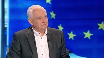 Janusz Zemke (SLD) o cofnięciu dostepu do informacji niejawnych szefowi departamentu nadzoru nad siłami zbrojnymi w BBN