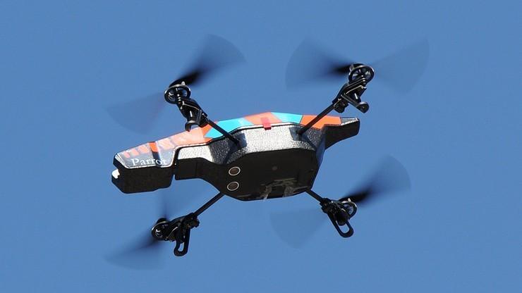 """""""Bild"""": UE chce za 67 mln euro kupić drony do kontroli granic morskich"""