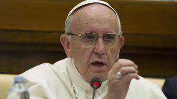 """07-02-2016 13:20 Papież apeluje o pomoc dla ludności Syrii. """"Umiłowany i umęczony kraj"""""""
