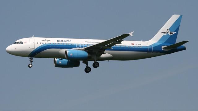 Egipt: katastrofa rosyjskiego samolotu, na pokładzie było 224 pasażerów