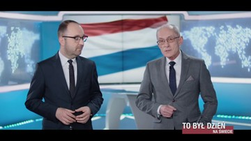 Europa wybiera: Holandia. Specjalne wydanie
