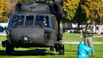 17-03-2016 17:48 12 żołnierzy Bundeswehry zwolniono za neonazistowskie wybryki