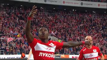 2017-07-18 Derby Moskwy: Dynamo - Spartak. Transmisja w Polsacie Sport