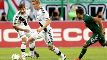 26-07-2016 16:46 Rekordowe przychody klubów Ekstraklasy. Legia na czele