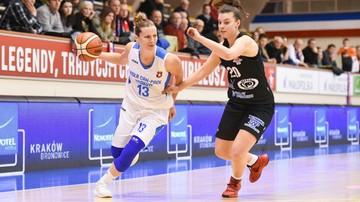 2017-02-13 Euroliga kobiet: Ważny mecz Wisły w Turcji