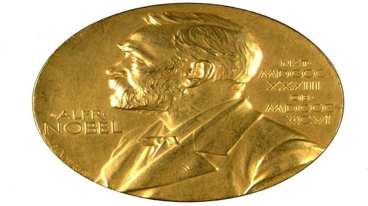Można sobie kupić medal Nagrody Nobla. Trafił na aukcję