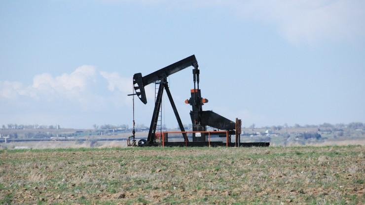 Cena baryłki ropy znów poniżej 50 dolarów