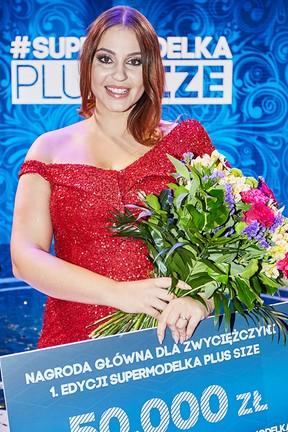 """2017-11-16 """"#Supermodelka Plus Size"""": Kulisy wielkiego finału"""