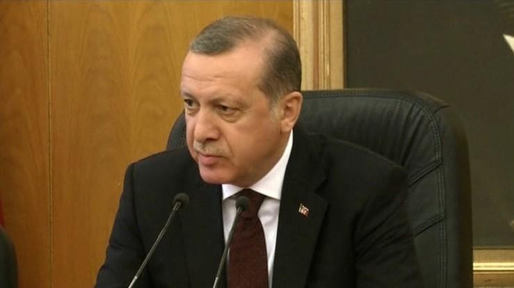 Wiceprezydent Biden ma przyjąć Erdogana w Waszyngtonie