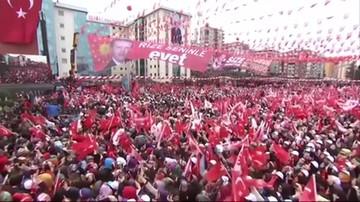 Ostatnie przygotowania do tureckiego referendum. Głosowanie już w niedzielę