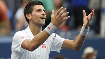 2017-03-19 ATP Miami: Djokovic zrezygnował z występu