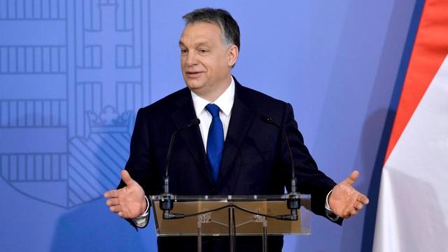 Orban zapowiada walkę o zaostrzenie polityki imigracyjnej w UE