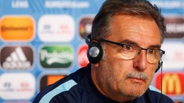 Trener Chorwacji może odejść do Anży Machaczkała