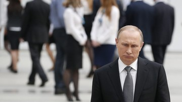 15-04-2016 15:29 Sędzia, która przyjęła pozew przeciwko Putinowi, podała się do dymisji