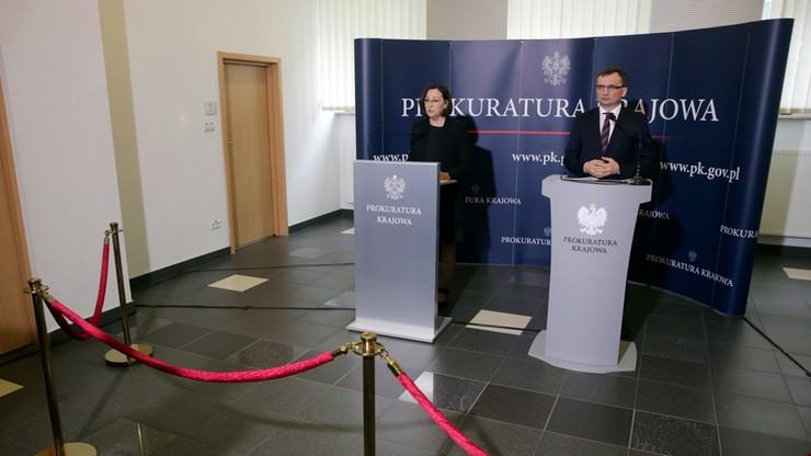 """""""Ci ludzie nie mogą cieszyć się wolnością"""". Ziobro ujawnił szczegóły afery lichwiarskiej w Gdańsku"""