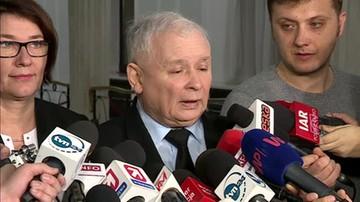 Jarosław Kaczyński o Viktorze Orbanie