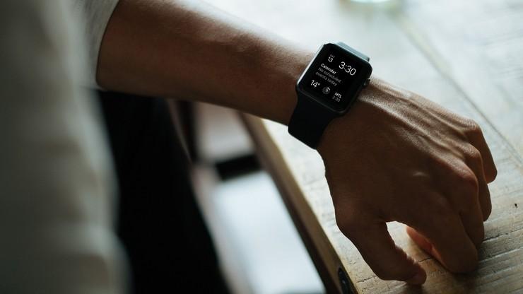 Student udowodnił, że Smartwatch może pomóc ukraść kod PIN