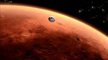 18-10-2015 10:00 Polacy pomogą wykryć źródło metanu na Marsie