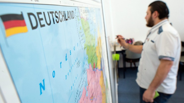 W Niemczech wzrosła liczba imigrantów dobrowolnie wracających do swych krajów