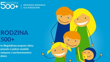 13-07-2016 18:00 Eksperci: program 500+ wyprowadzi część rodzin ponad próg ubóstwa. Nie wpłynie znacząco na dzietność