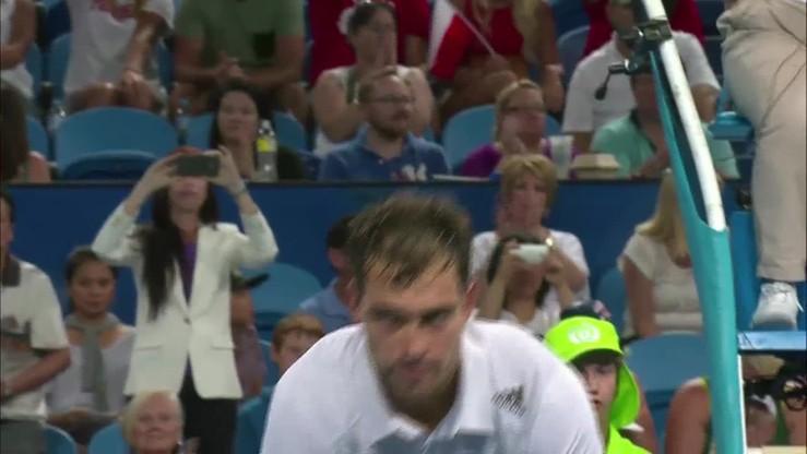 Andy Murray na drodze Polaków w Pucharze Hopmana