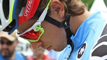 03-04-2016 17:43 Sagan wygrał kolarski klasyk. Zwycięstwo zadedykował Polakowi