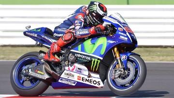 2015-09-12 Lorenzo na pole position w San Marino. Kliknij i oglądaj od 8:40!