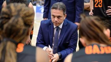 2017-12-20 Euroliga: CCC Polkowice zdecydowanie słabsze od Sopron Basket