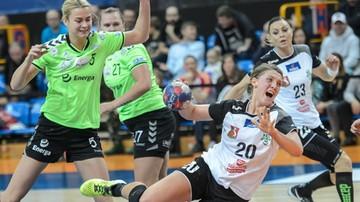 2016-11-11 Puchar EHF: Lublin - Randers po raz czwarty