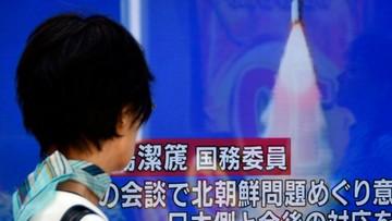 29-05-2017 12:52 Chiny wzywają Koreę Płn. do stworzenia warunków do rozmów