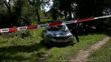 Dwaj bracia zatrzymani w sprawie morderstwa rodziców w Lubelskiem