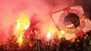 2017-05-07 Spartak Moskwa mistrzem Rosji
