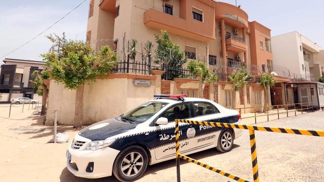 Tunezja: uwolniono pracowników konsulatu w Libii