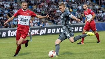 2017-08-10 Znamy pary 1/8 finału Pucharu Polski!