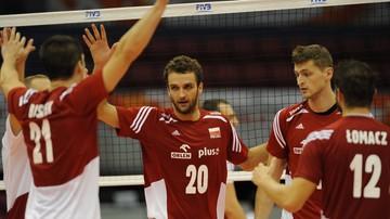 2015-09-08 Polska - Tunezja 3:0. Skrót meczu