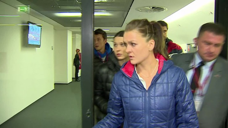 Radwańska zaczyna przygotowania do sezonu w Miami