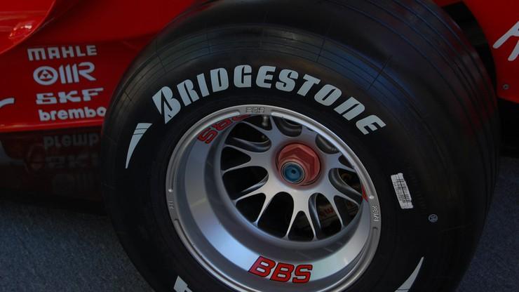 """""""Paliwooszczędne"""" opony z fabryki Bridgestone w Stargardzie Szczecińskim"""