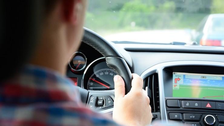 Używanie GPS powoduje utratę neuronów