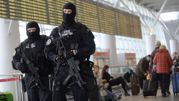 Zaostrzono środki bezpieczeństwa na europejskich lotniskach