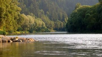 14-06-2017 13:10 Poszedł łowić ryby, a wyłowił karabin z czasów I wojny światowej