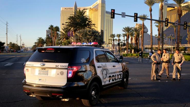 Sprawca strzelaniny w Las Vegas zainstalował kamery w hotelu. Wcześniej przelał 100 tys. dolarów na konto na Filipinach