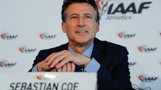 Afera dopingowa w Rosji: w maju IAAF zdecyduje czy Rosjanie wystartują na  olimpiadzie